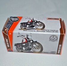 Yamaha SCR 950 Motorcycle. 2018 Matchbox Off Road FHX29. New in Box!
