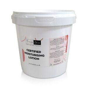 Fresh Skin Certified Moisturising Lotion