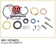 POCHETTE KIT DE JOINTS SEAL TRANSPALETTE MANUEL BT Lifter L2000 Série 9
