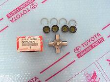Genuine Toyota Lexus Spider Kit Universal Joint Oem 04371-60070 / 0437160070
