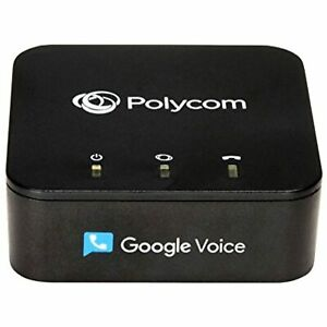 Obihai OBi200 1-Port VoIP Adapter with Google Voice and Fax Support for Home and