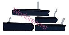 USB SD SIM Audio Cubierta N Carga Capa Tapa Cover Set Cap Sets Sony Xperia Z