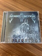 Ecliptica by Sonata Arctica (Heavy Metal) (CD, Sep-2003, Century Media (USA))