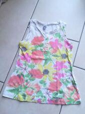 Mädchen Top / T-shirt Gr. 110 von ZARA *Blumen*