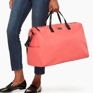Kate Spade Duffle Blake Avenue Filipa Gym Bag Weekend/Travel Bag