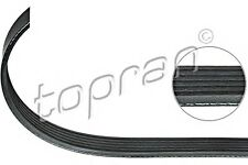 TP V-Ribbed Belt Fits MERCEDES Sprinter Viano Vito Vito,Mixto W210 0129970792