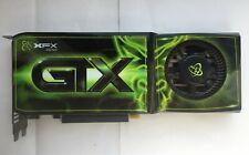 XFX-NVIDIA GeForce GTX 285 - 1024MB - - - testet 100% works!!#G48