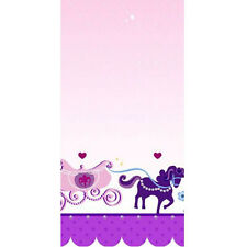 SOFIA THE FIRST PLASTIC TABLE COVER ~ Birthday Party Supplies Cloth Decorations