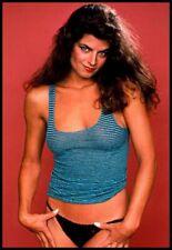 Kirstie Alley Beautiful Posing In Underwear 8x10 Picture Celebrity Print