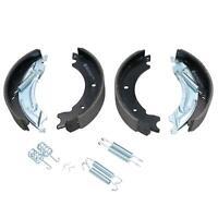 Trailer Brake Shoe & Spring Kit for Knot 203 x 40 Brake Drums 1 Axle Set