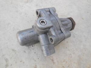 Porsche 911 / 924 / 944 / 968 Power Steering Pump ZF # 3 C#11 7681 955 115