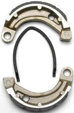 EBC - 338G - Grooved Brake Shoes