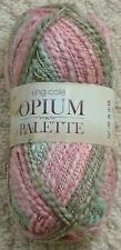King Cole Opium Palette Shade 1398 MINT Julep X 100 GMS Multicoloured