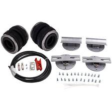 Air Suspension Bag Assist Kit For Toyota Landcruiser V8 70 76 78 79 VDJ79 2009+