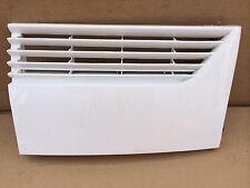 Zanussi Electrolux Condenser Tumble Dryer ZDC37200W Outer Base Flap In White