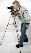 Profi Foto Stativ +Tasche für Canon EOS 5D 7D 750D 760D 700D 650D 1200D 60D b264