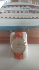 VINTAGE ETERNA MATIC CENTENAIRE 61 WRIST WATCH Vintage Men's, 1960s