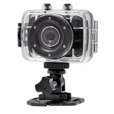 Gear-Pro HD Sport ActionCam, 720p Wide-Angle Camcorder, Expedited Shipping