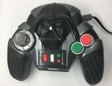 Star Wars Revenge Of The Sith Darth Vader Plug and Play TV Video Game 5 Games