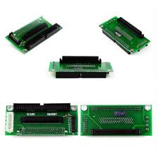 Adaptateur SCSI SCA80 <--->68 ou 50 !!!