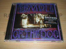 Temple of the Dog [25th Anniversary Edition] (CD, 2016) ARGENTINA PROMO