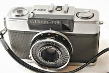 "[EXC+++] Olympus Pen EES-2 Half Frame Film Camera /30mm F2.8 ""Red Flag Works"""