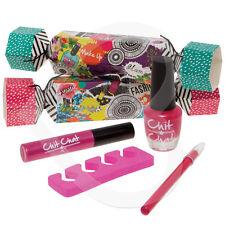 Chit Chat Cosmetics Crackers Girls Xmas Gift Set Stocking Filler Secret Santa