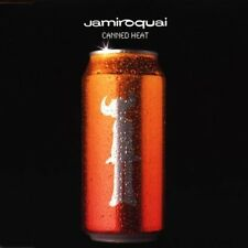 Jamiroquai Canned heat (1999) [Maxi-CD]