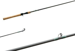 13 Fishing Omen Green 2 Inshore Casting Rods Redfish, Sea Trout, & Flounder Rods