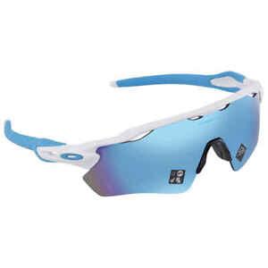 Oakley Radar EV Path Prizm Sapphire Shield Sunglasses OO9208 920857 38