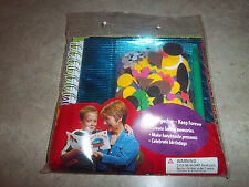 Klutz - Building Your Own Book - Supplies to choose your own theme - NEW