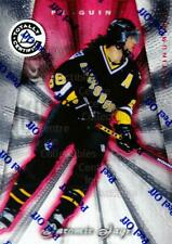 1997-98 Pinnacle Totally Certified Platinum Red #35 Jaromir Jagr