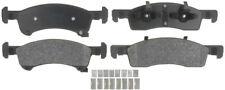 Raybestos PGD934M Disc Brake Pad Set-PG Plus Metallic Disc Brake Pad Front