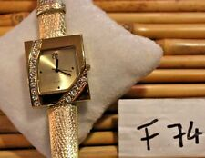 Elizabeth Taylor White Diamonds Watch - Collectible - F74