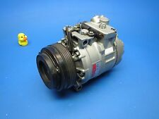 01-06 BMW E46 E39 330СI 325CI 325I 330I 530I AIR CONDITIONER A/C COMPRESSOR OEM