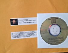 RADIO SHOW:JUKEBOX EXPLOSION 10/12/07 ROCKS EARLY DAYS: ELVIS & JERRY LEE LEWIS