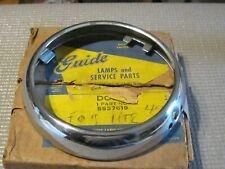 NOS 1946-1948 Chevrolet car, 1955-56 Series 2,fog Lamp door,.