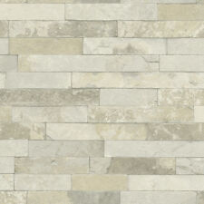 Rasch Tapete FACTORY 3 III 475111 beige chiaro Muro di pietra pietra