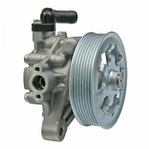 Power Steering Pump For Honda Accord 2.4L 4CYL Petrol K24Z2 K24Z3 2008-2012