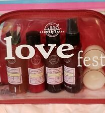 New RARE Bath & Body Works JASMINE VANILLA Gift Set Oil Lotion Wash Pillow Mist