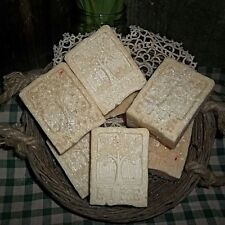 Nellies Acres Large Primitive Tarts.8 Oz Or 16 Oz.Choose Scent