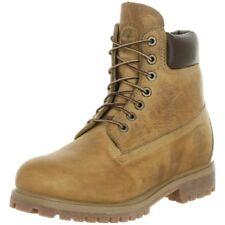Scarponi Timberland Premium Boot Scarpe Stivali Uomo Miele Vintage 27092 45
