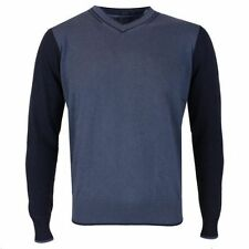 Cotton Thin Knit Jumpers & Cardigans for Men ARMANI