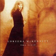 Loreena McKennitt : The Visit CD (2006) ***NEW***