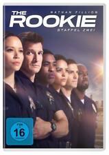 The Rookie - Staffel 2 [5x DVD] *NEU* DEUTSCH Komplette Season 2
