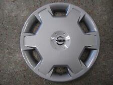 "(1)  New 15"" 2007-2013 Nissan Versa & Cube Replica Wheel Cover w/OEM Emblm 53072"