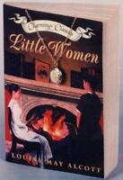 Little Women: *Book & a Lovely Charm* Louisa May Alcott (2000, Mixed Media)