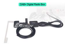 Ricevitore DAB ES355 Autoradio Erisin Android Radio digitale Decoder Antenna