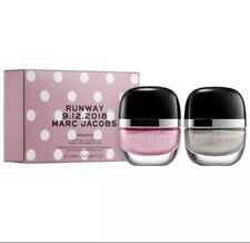 Limited Edition New Original Marc Jacobs ENAMORED Hi-Shine Nail Lacquer Box Set