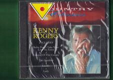 KENNY ROGERS - COUNTRY CLASSICS CD NUOVO SIGILLATO